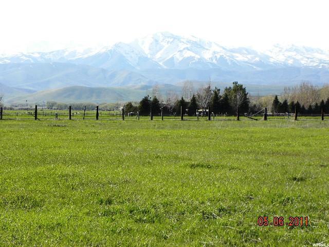 أراضي للـ Sale في 1160 S CREEK HOLLOW Circle 1160 S CREEK HOLLOW Circle Wallsburg, Utah 84082 United States