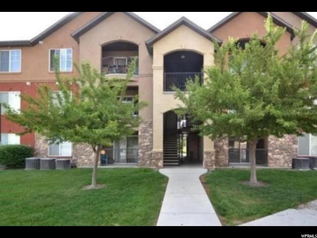 372 S 930 W Unit 302, Pleasant Grove UT 84062