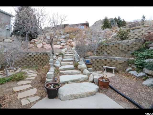 2494 S PROMONTORY DR Salt Lake City, UT 84109 - MLS #: 1501132