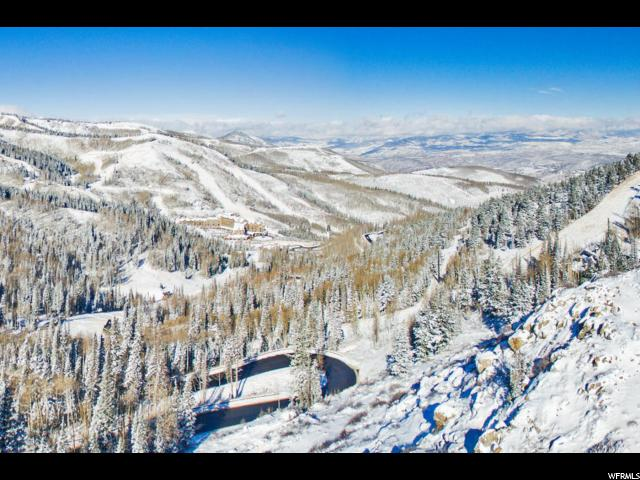 Land for Sale at 11 RUBY HOLLOW Drive 11 RUBY HOLLOW Drive Park City, Utah 84060 United States
