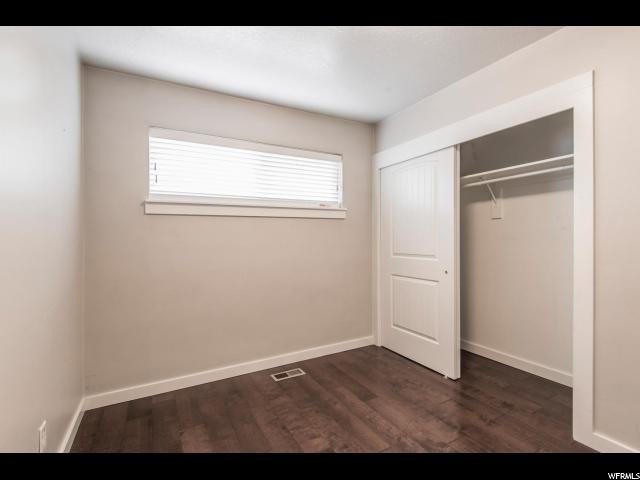 650 N 300 Unit 105 Salt Lake City, UT 84103 - MLS #: 1501148