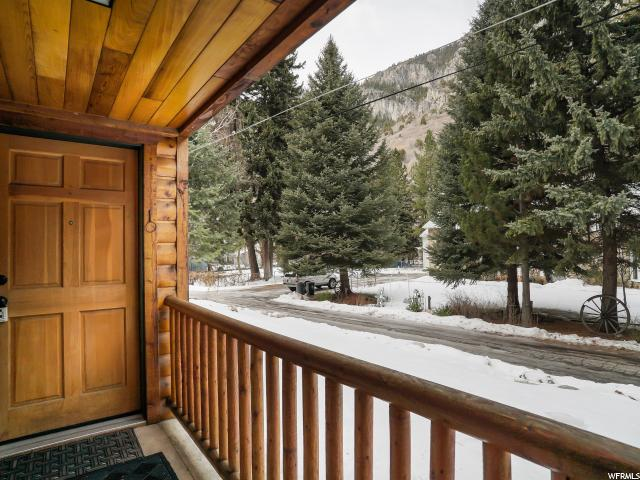 563 OGDEN CANYON Ogden, UT 84401 - MLS #: 1501151