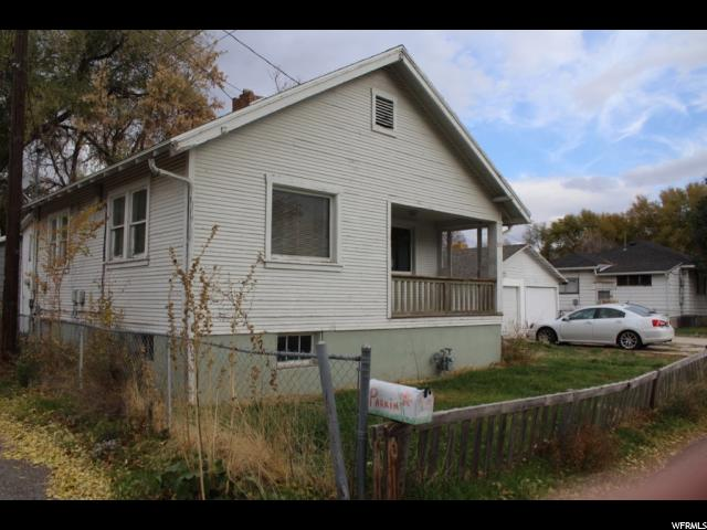577 E STRATFORD Salt Lake City, UT 84106 - MLS #: 1501163