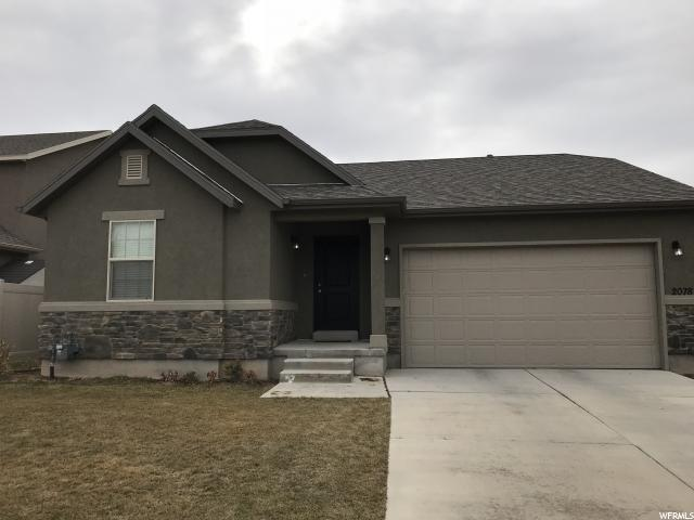 2078 E 1180 Spanish Fork, UT 84660 - MLS #: 1501173