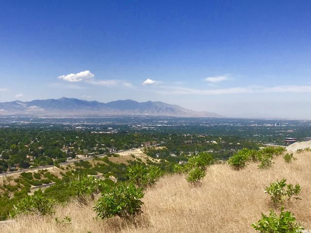 3992 E CANYON EST Salt Lake City, UT 84121 - MLS #: 1501183