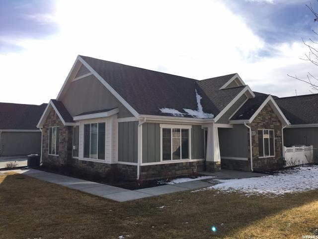 868 W 130 Unit #D Pleasant Grove, UT 84062 - MLS #: 1501191