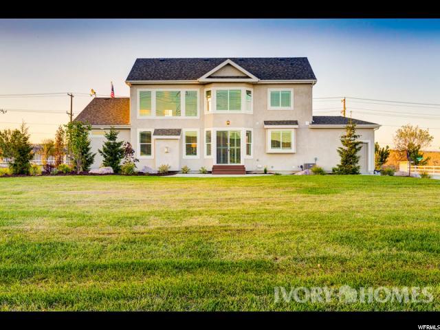 3511 W 13800 Bluffdale, UT 84065 - MLS #: 1501192