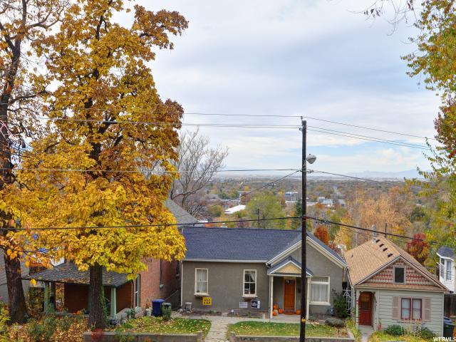 366 CENTER STREET ST Salt Lake City, UT 84103 - MLS #: 1501193