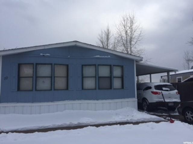 935 E 3000 Unit 10 Layton, UT 84040 - MLS #: 1501222
