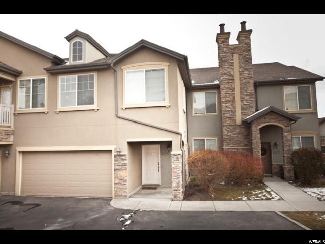 共管式独立产权公寓 为 销售 在 1429 W 110 N 1429 W 110 N Pleasant Grove, 犹他州 84062 美国
