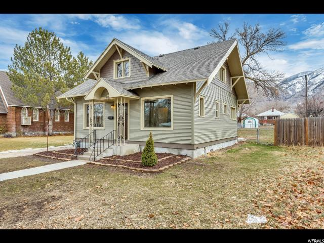 2816 S QUINCY AVE Ogden, UT 84403 - MLS #: 1501235