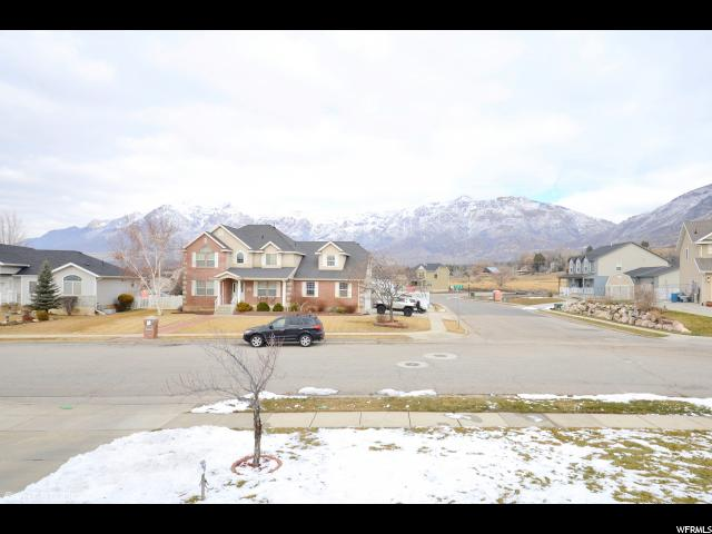 889 E 1775 North Ogden, UT 84414 - MLS #: 1501237