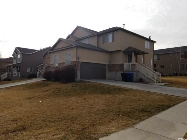 Twin Home for Sale at 5567 W PIONEER PARK Road 5567 W PIONEER PARK Road Herriman, Utah 84065 United States