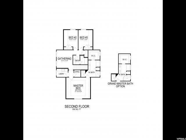 239 W 310 Unit 5A American Fork, UT 84003 - MLS #: 1501245