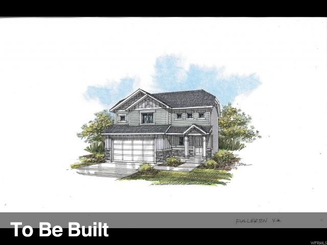 9746 N SPRING BRG Unit 303 Eagle Mountain, UT 84005 - MLS #: 1501267