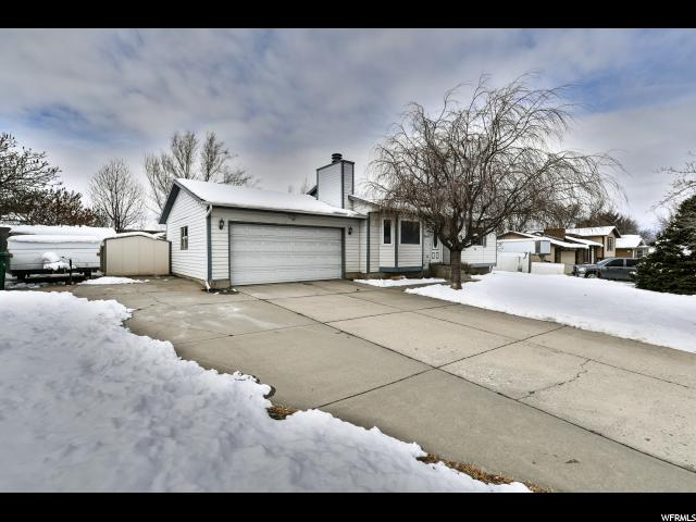 8964 S 3820 West Jordan, UT 84088 - MLS #: 1501286