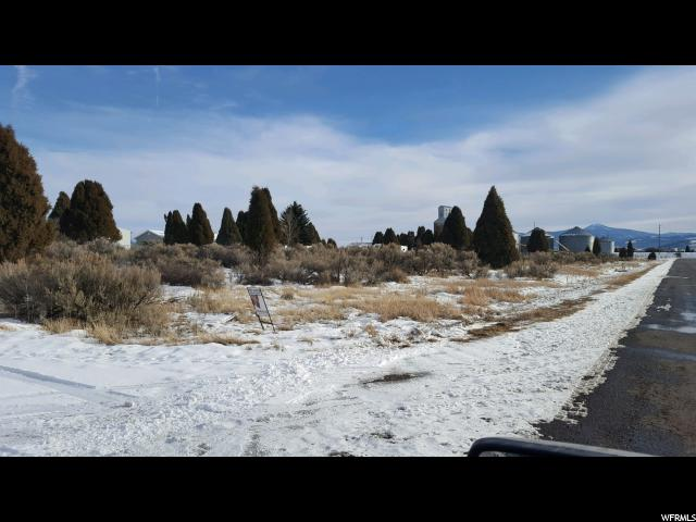 0 CARIBOU COUNTY Soda Springs, ID 83276 - MLS #: 1501287