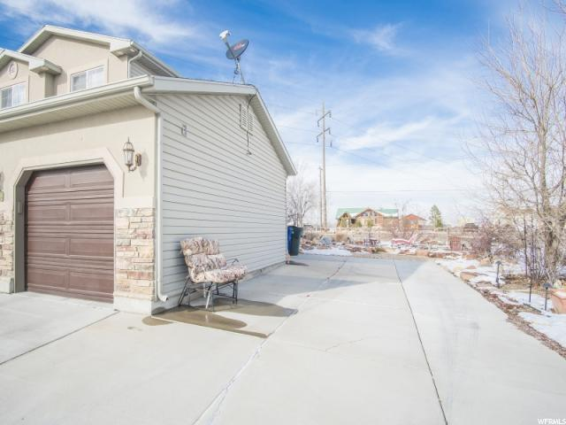 2872 S IMPALA CIR West Valley City, UT 84128 - MLS #: 1501294