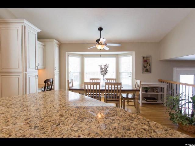 7167 S TREASURE RIDGE CIR Cottonwood Heights, UT 84121 - MLS #: 1501306