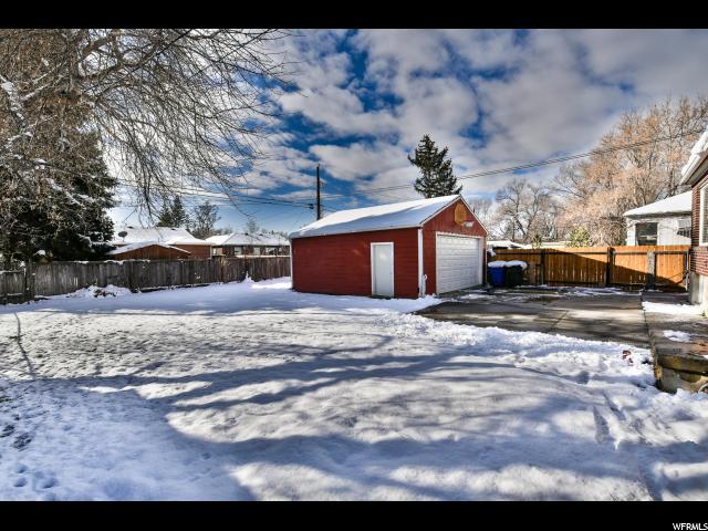 258 E GARDEN AVE Salt Lake City, UT 84115 - MLS #: 1501327
