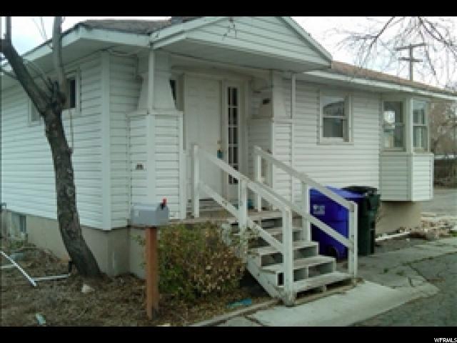 116 E GARDEN AVE South Salt Lake, UT 84115 - MLS #: 1501330