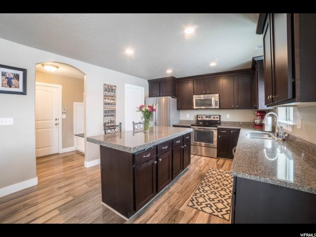 Single Family for Sale at 2314 S 2090 W 2314 S 2090 W Woods Cross, Utah 84087 United States