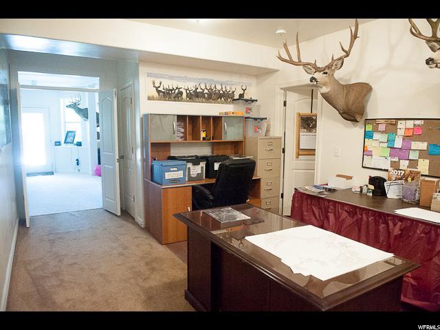 123 W HIGH SIERRA DR Elk Ridge, UT 84651 - MLS #: 1501397