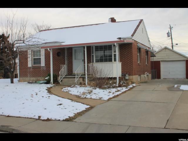 131 PARKWAY DR Clearfield, UT 84015 - MLS #: 1501407