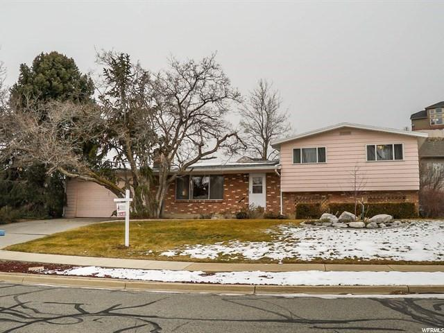 794 E BURCH CREEK HOLW South Ogden, UT 84403 - MLS #: 1501410