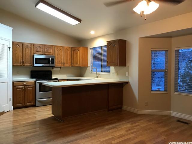 3246 N 700 North Ogden, UT 84414 - MLS #: 1501415