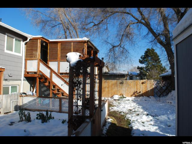 3475 W 3650 West Valley City, UT 84119 - MLS #: 1501417