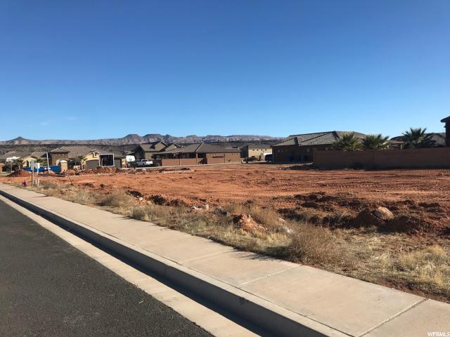 65 LOT 65 PLAT B DIXIE SPGS Hurricane, UT 84737 - MLS #: 1501418