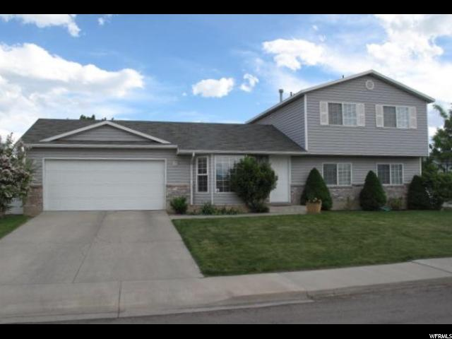 Single Family for Sale at 1477 W 650 S 1477 W 650 S Orem, Utah 84058 United States