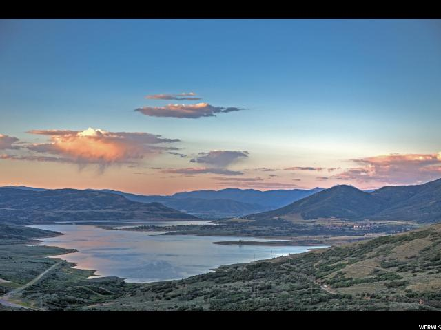 64 W DEER VISTA LN Heber City, UT 84032 - MLS #: 1501447