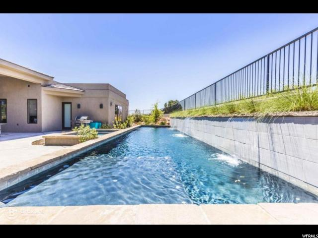 2209 W RESERVE CIR St. George, UT 84770 - MLS #: 1501467