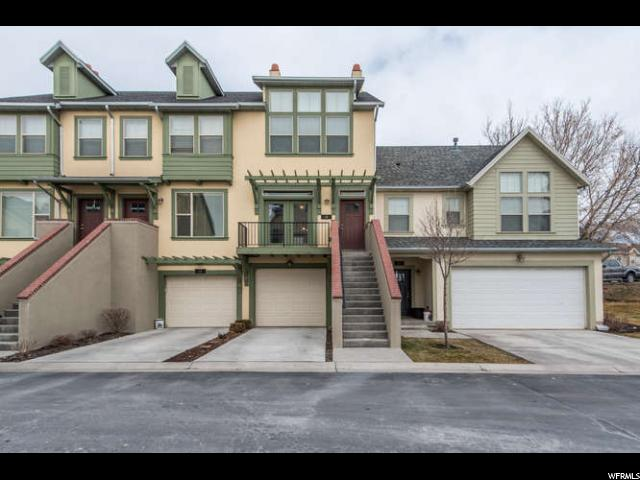 420 N MAIN STREET ST Unit 14 Kaysville, UT 84037 - MLS #: 1501469