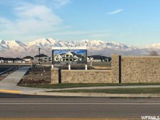 5419 W CHRISTIE CT Highland, UT 84003 - MLS #: 1501473