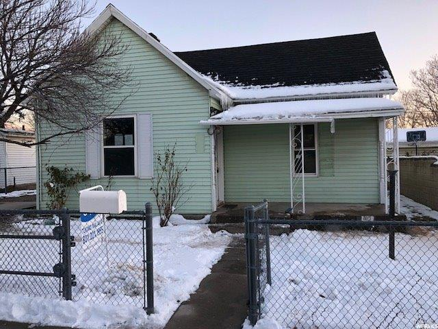 643 W FIFTH AVE Midvale, UT 84047 - MLS #: 1501474