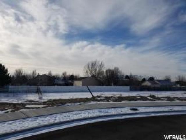 5432 W CHRISTIE CT Highland, UT 84003 - MLS #: 1501476
