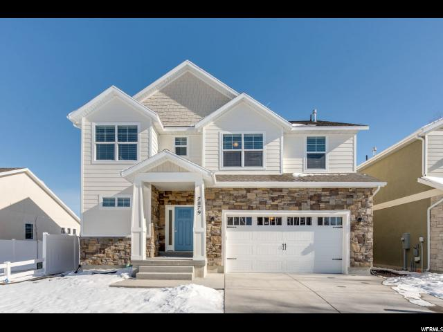 7879 S DORNIE LN Unit 5, West Jordan UT 84088