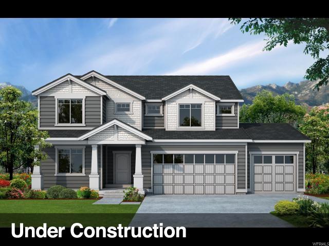 589 S SCHOOL HOUSE RD Unit 351 Saratoga Springs, UT 84045 - MLS #: 1501497