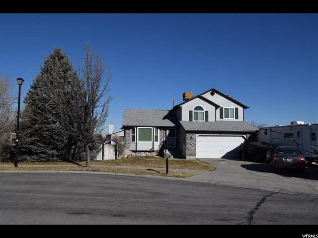 Single Family for Sale at 3638 W 5735 S 3638 W 5735 S Taylorsville, Utah 84129 United States