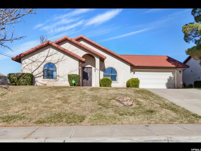 301 S 1200 Unit 53 St. George, UT 84790 - MLS #: 1501524