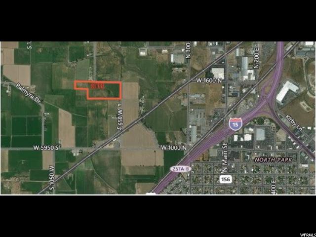 5550 S 650 WEST Spanish Fork, UT 84660 - MLS #: 1501551