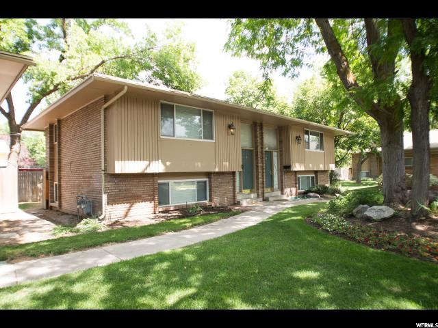 1968 E LINCOLN LN Unit 5A Holladay, UT 84124 - MLS #: 1501559