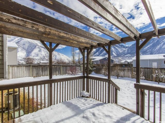 2624 E 1650 Spanish Fork, UT 84660 - MLS #: 1501579