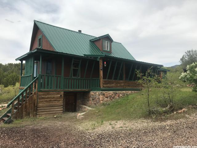 14 FRAMPTON HEIGHTS SUBDIVISION Unit 14 Fillmore, UT 84631 - MLS #: 1501590