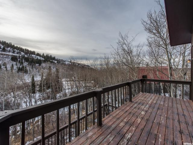 9718 E DEER CREEK DR Unit 1744 Heber City, UT 84032 - MLS #: 1501592