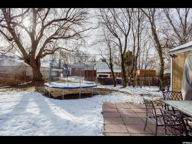 1376 ZENITH AVE Salt Lake City, UT 84106 - MLS #: 1501596