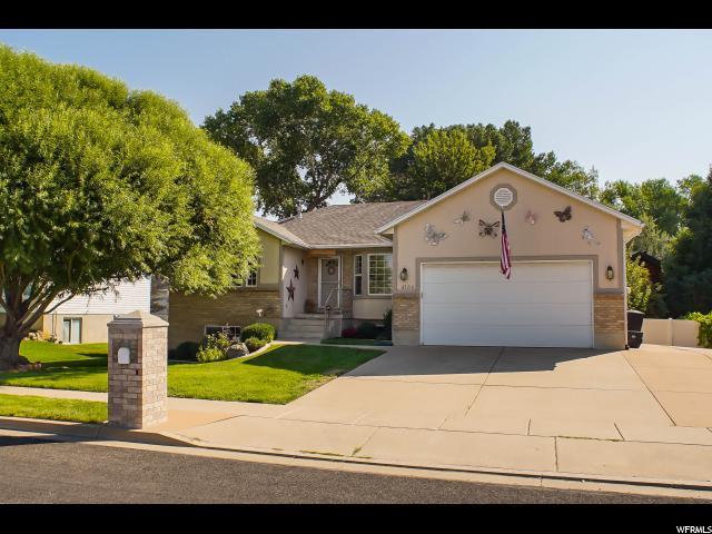 Single Family للـ Sale في 4184 S 700 W 4184 S 700 W Riverdale, Utah 84405 United States